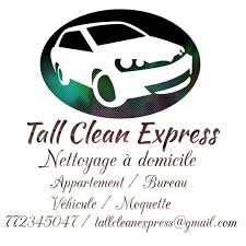 TAll clean express