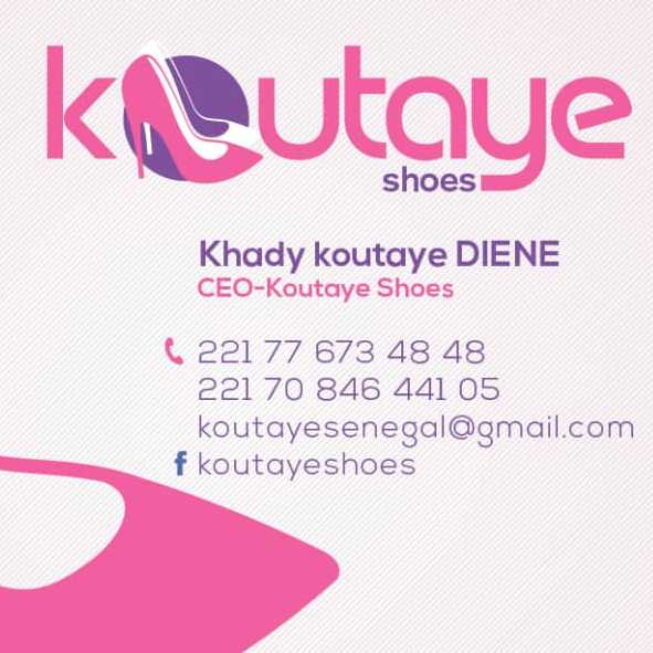 koutaye'shoes