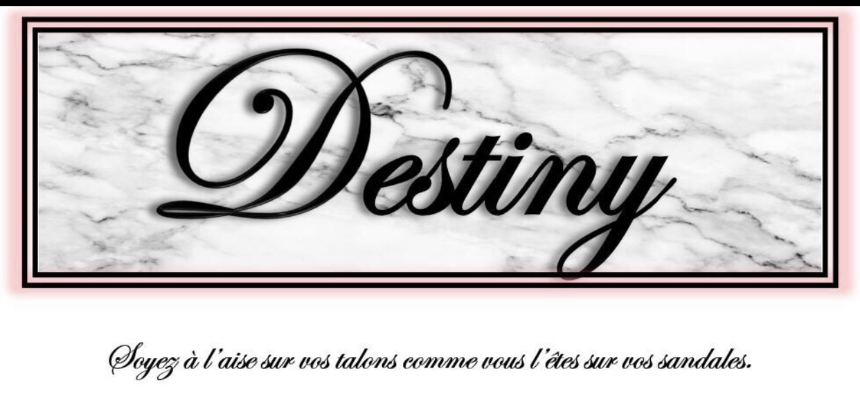 Destiny Shoes Dakar