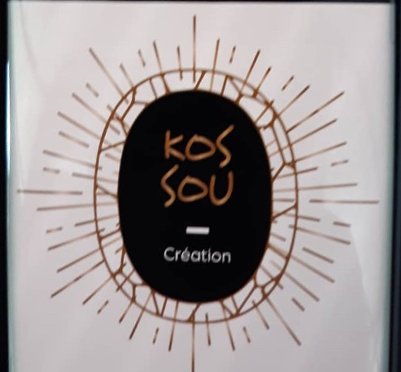 Kossou creation