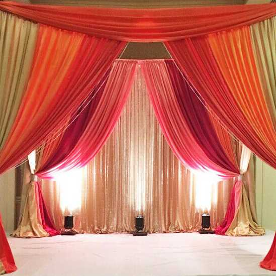 Fatou Fadil's Services Decor
